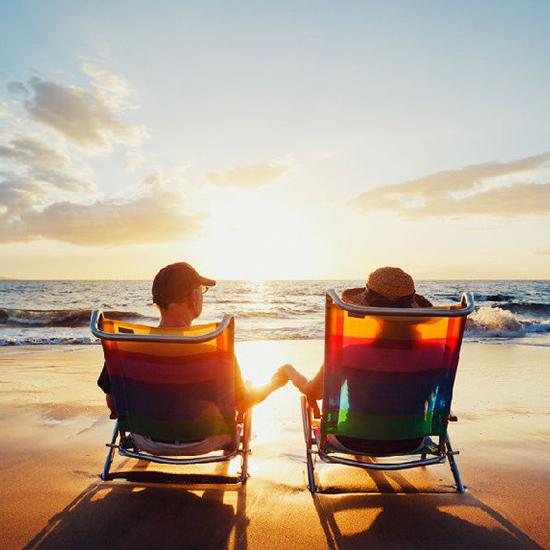 Kam na letní dovolenou ?
