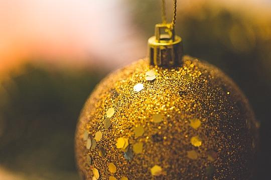 Další výherce Vánoční soutěže