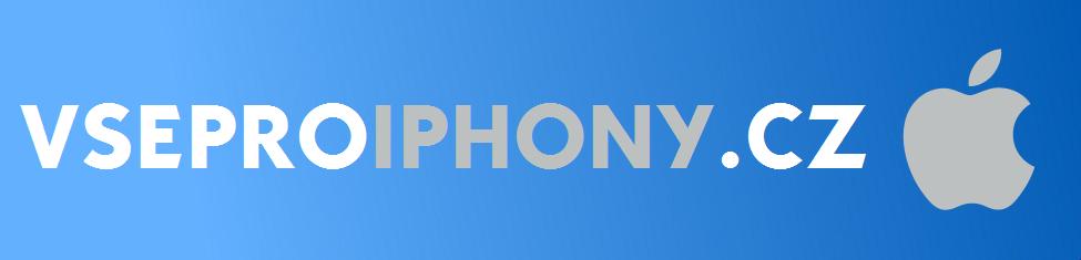 VšeproiPhony.cz – příslušenství pro váš Apple iPhone