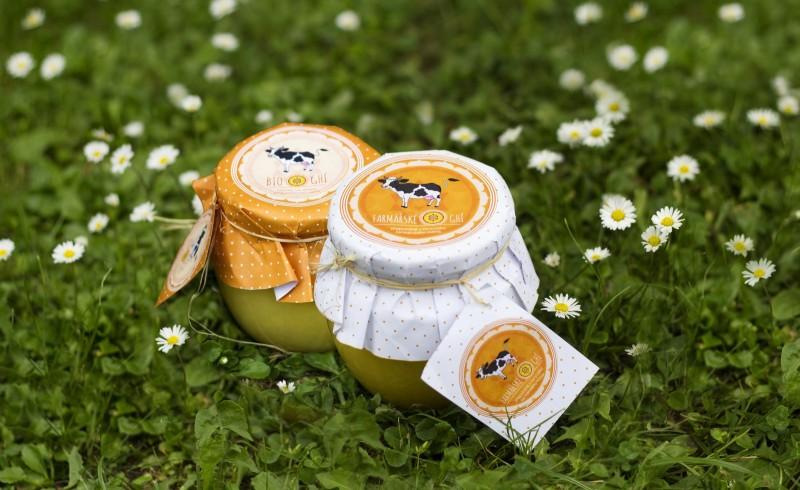 GHÍ – máslo jak neznáte