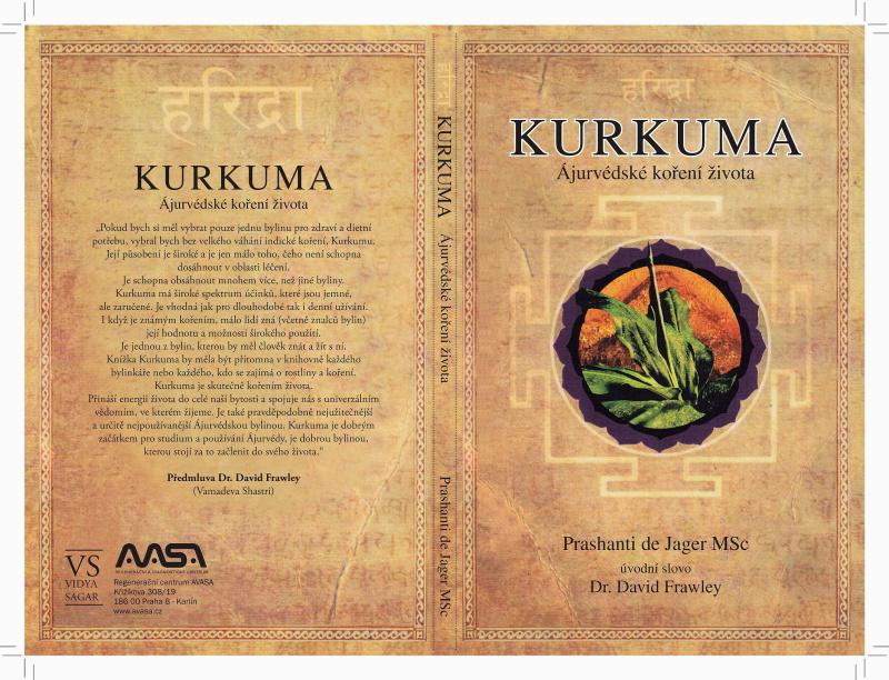 Kurkuma – co o ní možná nevíte