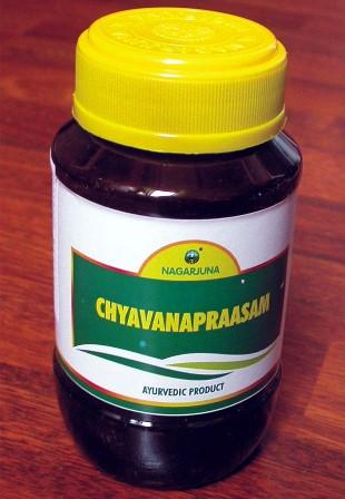 Čavanpraš obr