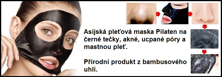 ple´tová maska