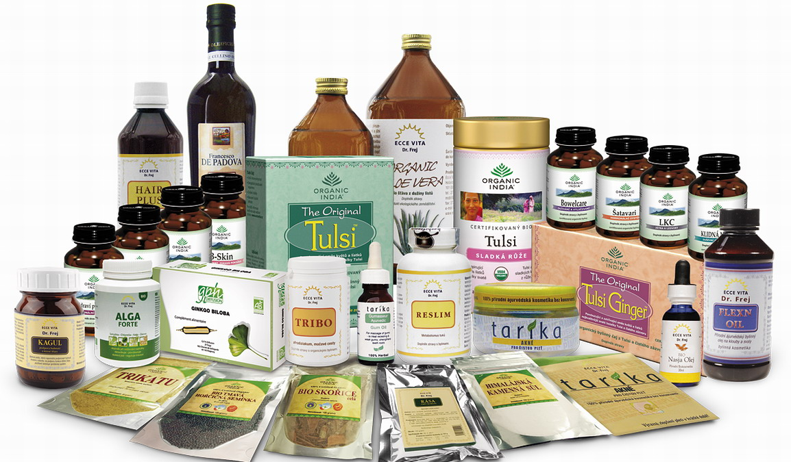 Čavanpraš – bylinný přípravek