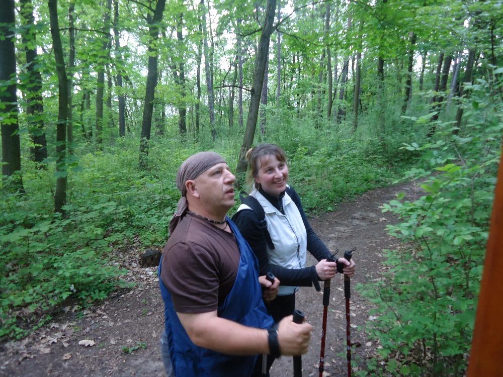 Nordic walking – zdravý pohyb