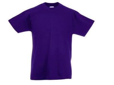 Čisté a barevné tričko, košile a mikiny bez potisku