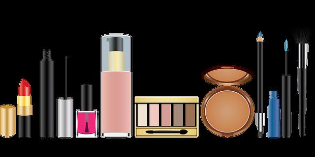 Jakou koupit kosmetiku k Vánocům?
