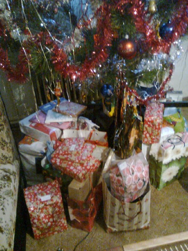 Vánoční soutěž pro děti – obrázky dětí