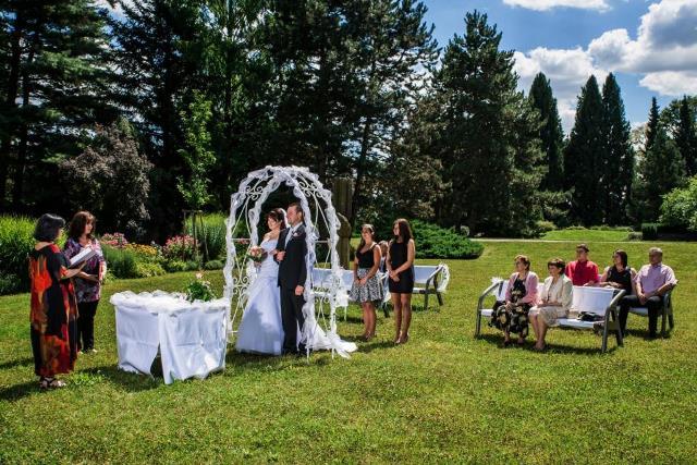 Svatební fotograf Pavel Zahálka