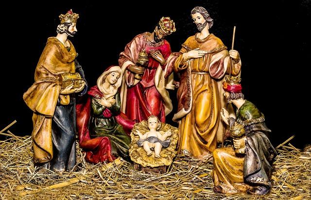 Na tři krále o krok dále říkají tradice