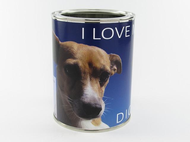 Barf strava – čím krmíte Vašeho psa Vy?