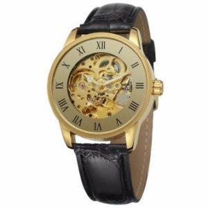 uxusní pánské automatické hodinky