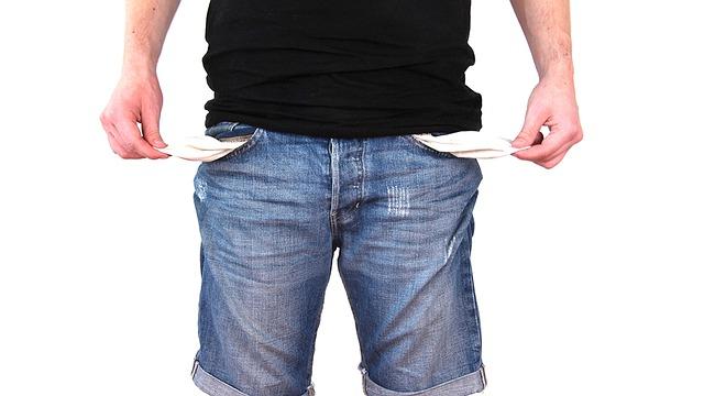 Nečekané výdaje Vás nemusí zaskočit