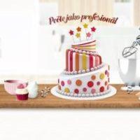 Upeč dort, vykroj tvar nebo nakup na Valentýna