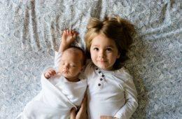 Mít dnes jedno nebo dvě děti?