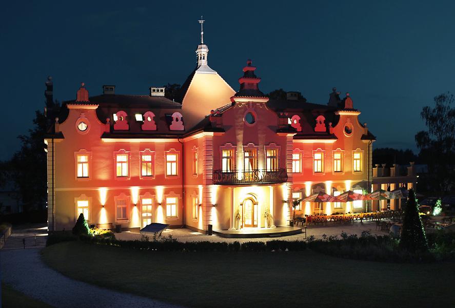 Tipy na výlety a dovolenou na hradech a zámcích
