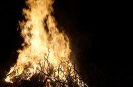 30. duben – stará tradice pálení čarodejnic