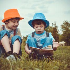 MDD – 1. června bude Mezinárodní den dětí