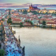 Výlet do Prahy se skvělým ubytováním vyšel na jedničku!