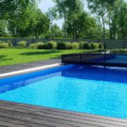 Odborníci radí, že podzimní stavba bazénu je ideální