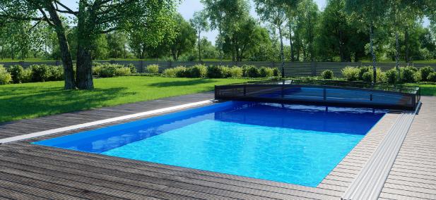 Chci bazén, ale jak vybrat ten správný?