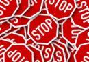 Dopravní značky jsou součástí silničního provozu