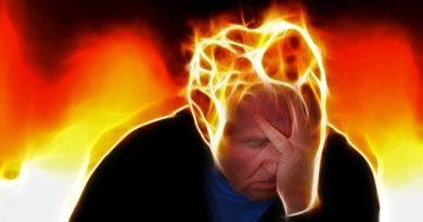Když duše volá o pomoc: Proč mít svého terapeuta?