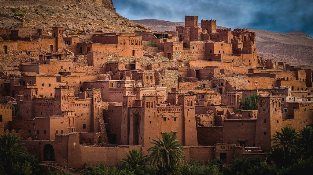 Poznávací zájezd do Maroka již v dubnu